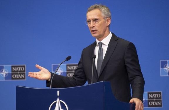 رئیس ناتو: تمایلی به استقرار موشک های هسته ای جدید در اروپا نداریم