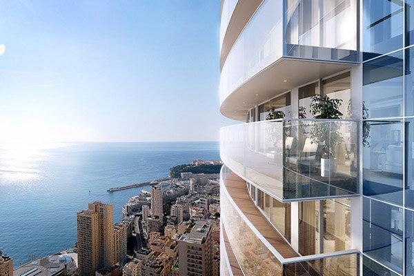 گران ترین آپارتمان های 120 متری جهان