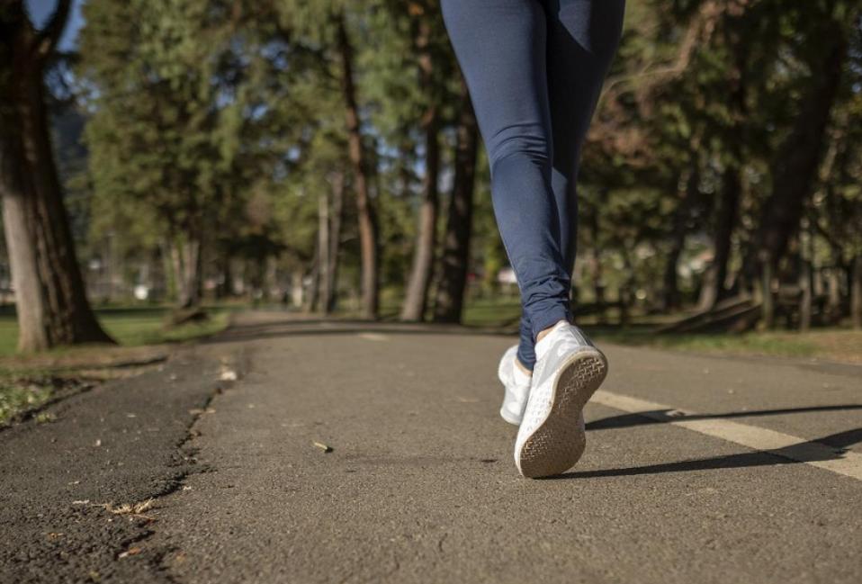 پیاده روی بهترین راه برای کاهش وزن نیست!