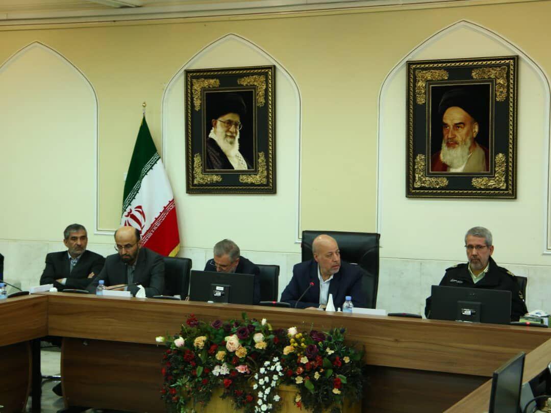 خبرنگاران امکان پذیرش مسافر نوروزی در اصفهان وجود ندارد