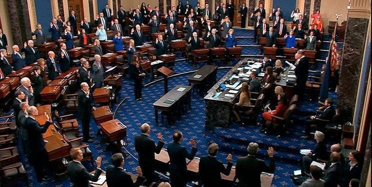 درخواست سناتورهای دموکرات از کاخ سفید برای اعمال تحریم علیه روسیه