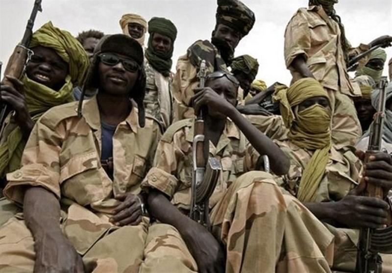 شکایت از شرکت اماراتی به اتهام انتقال جوانان سودانی به جنگ لیبی
