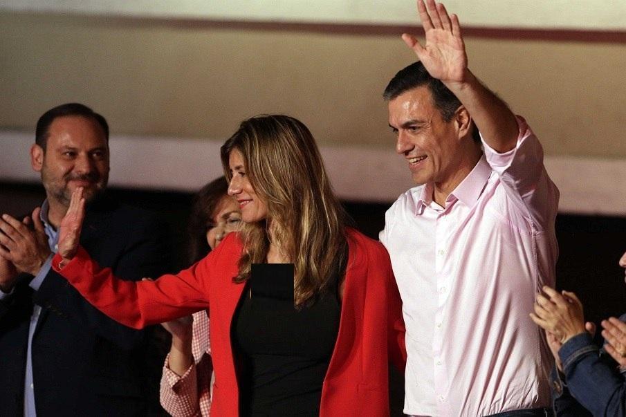 ابتلای یک وزیر مراکشی به کرونا، تست کرونای همسر نخست وزیر اسپانیا هم مثبت شد