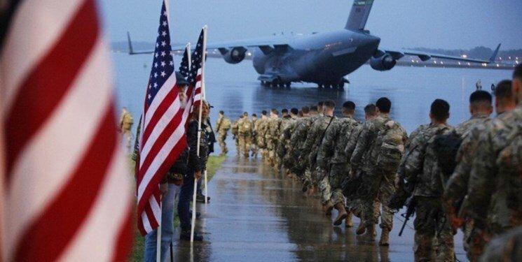 گزینه نظامی برای اخراج آمریکا از عراق مطرح است