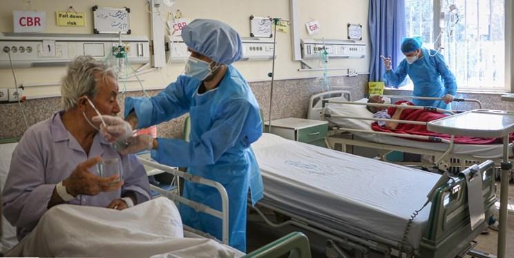 شناسایی 1053 نفر مبتلای جدید به کرونا، 4996 نفر از مبتلایان بهبود یافته اند