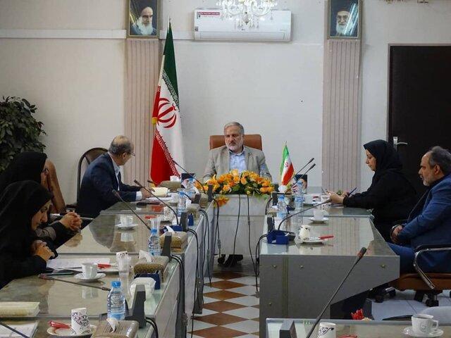 استاندار سیستان وبلوچستان: جهش بودجه ای سالهای اخیر استان نویدبخش آینده ای روشن است