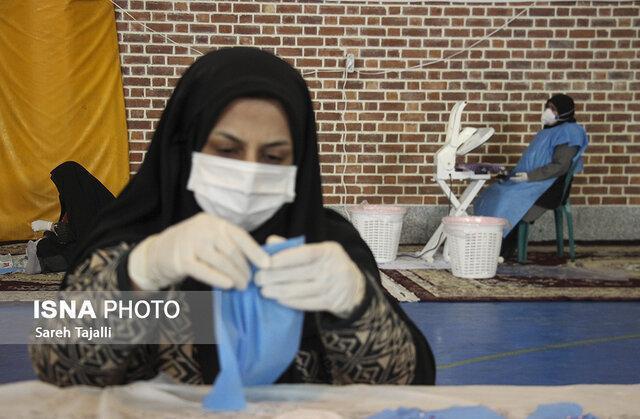 قیمت ماسک در کرمان چند؟