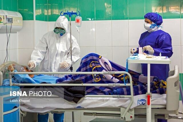 2 نفر دیگر در سنقر و کلیایی در اثر کرونا فوت کردند