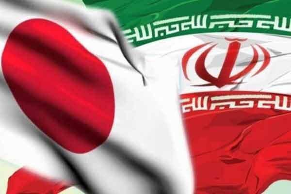 یاری 23 میلیون دلاری ژاپن به ایران