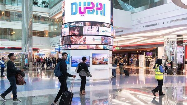 خبرنگاران تعطیلی مراکز تجاری و خرید امارات به دلیل شیوع کرونا