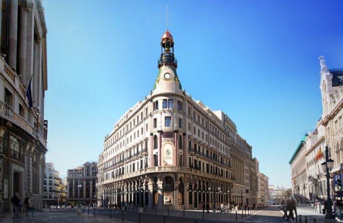 اسپانیا همه اقامتگاه ها و هتل های این کشور را می بندد