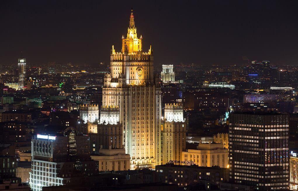 خبرنگاران استقبال روسیه از پیشرفت ساز و کار اینستکس