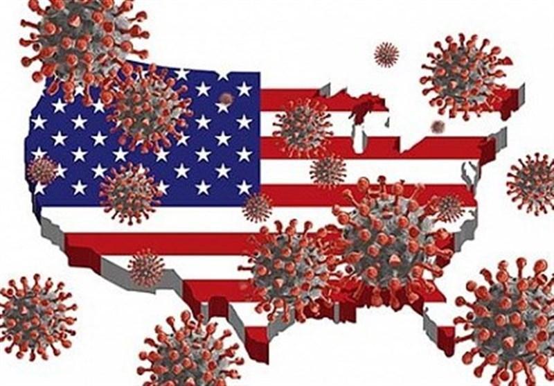 انتقاد از سیاست های چهل تکه در آمریکا برای مواجهه با کرونا