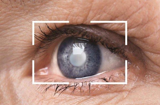 قطره چشم نانو فراوری شد
