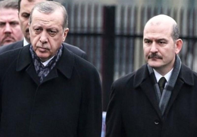 گزارش، نگاهی به استعفای وزیر کشور ترکیه و عدم موافقت اردوغان با آن