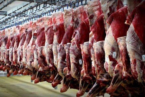 فروش گوشت قرمز در اراک 80 درصد کاهش یافت