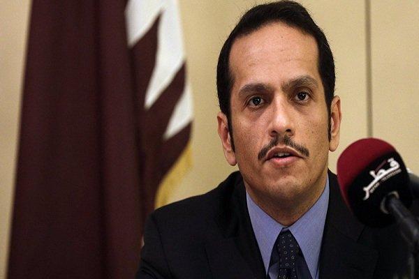 آمادگی مشروط دوحه برای حل بحران با 4 کشور عربی