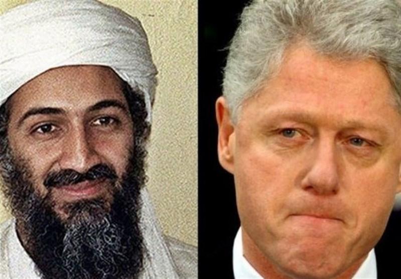 رئیس جمهور سابق آمریکا و جلوگیری از کشتن بن لادن در افغانستان
