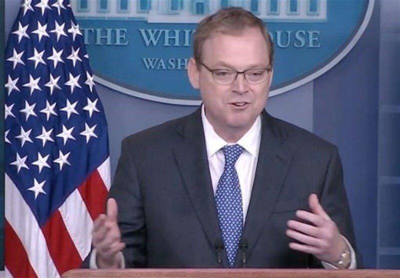 مشاور کاخ سفید اقتصاد آمریکا را وخیم اعلام کرد