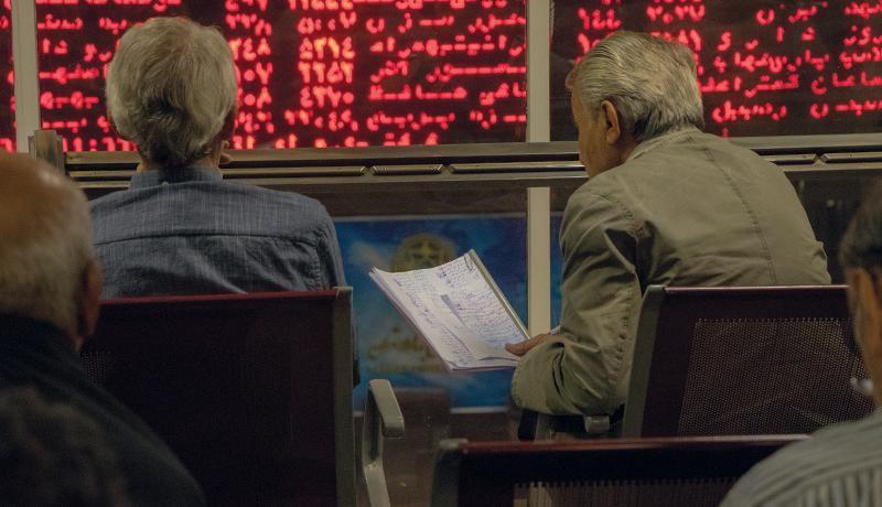 رشد 28 هزار واحدی شاخص در آغاز هفته ، سهامداران چقدر سود کردند؟