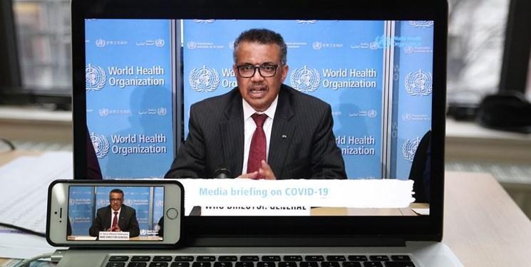 حمایت قاطع پکن از سازمان بهداشت جهانی