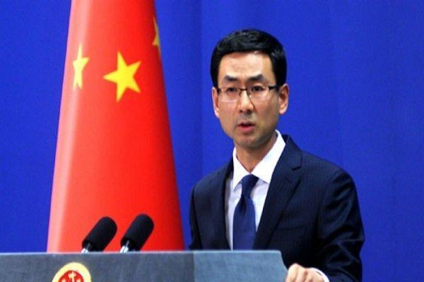 پکن: آمریکایی ها درباره کرونا وقیحانه دروغ می گویند