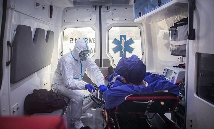 علت افزایش بیماران کرونایی بدحال در تهران