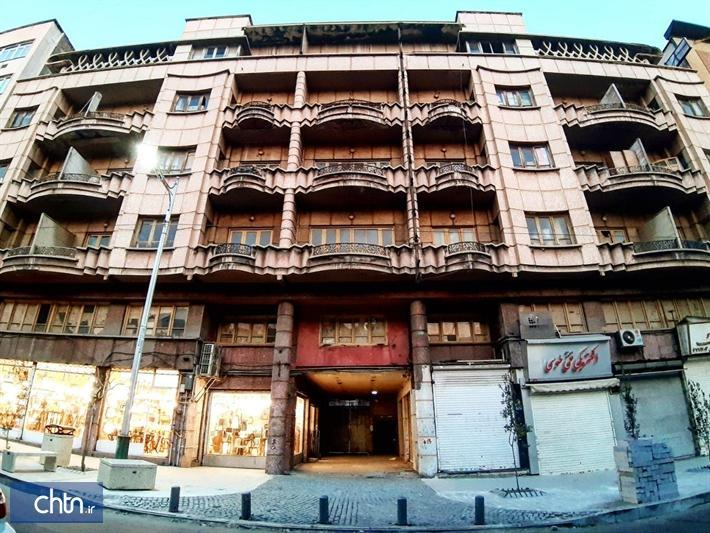 ثبت ملی 14 بنای تاریخی تهران، از ساختمان های فورد و انستیتو پاستور تا هتل لاله لاله زار