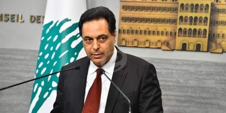 نخست وزیر لبنان: کودتا علیه مقابله با فساد ساقط شده است