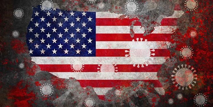 جانز هاپکینز: مبتلایان به کرونا در آمریکا از مرز دو میلیون و 300 هزار نفر عبور کردند