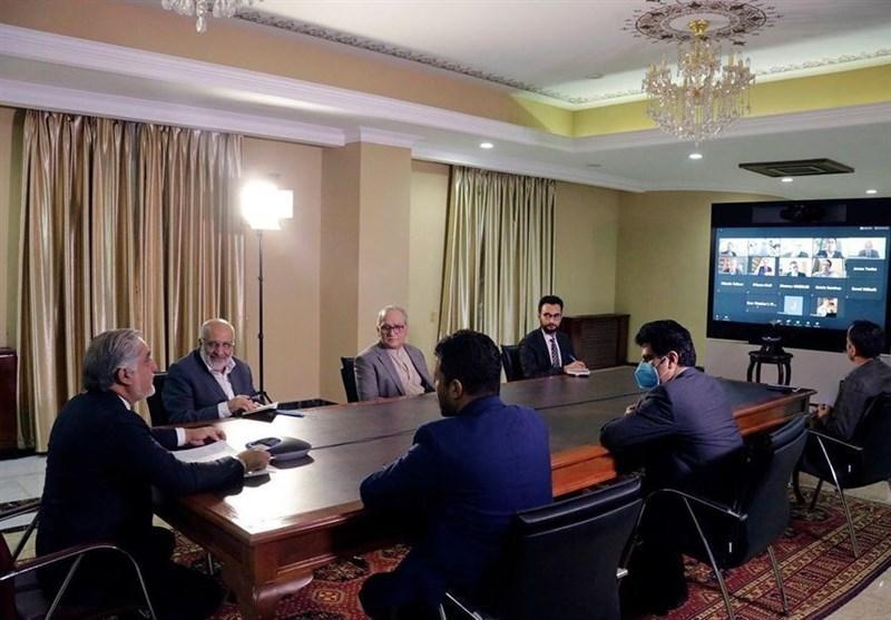 عبدالله: کوشش های صلح این بار از همه افغانستان نمایندگی می نماید