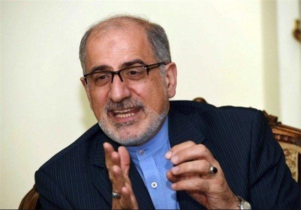 انصاری: حمایت از وزارت خارجه در ایجاد گشایش برای کشور موثر است
