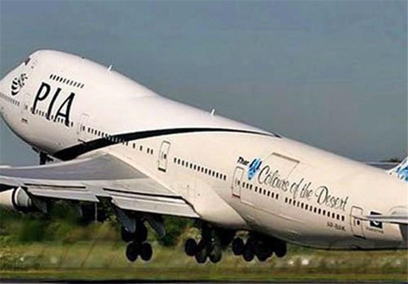 اتحادیه اروپا مجوز فعالیت خلبانان پاکستانی را هم باطل کرد