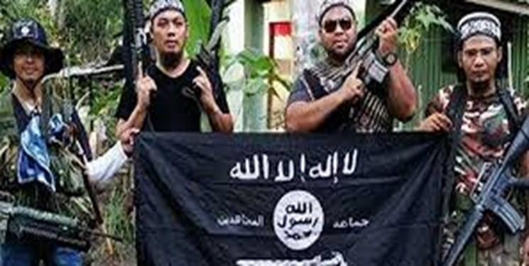 سرکرده عناصر تروریستی داعش در فیلیپین کشته شد