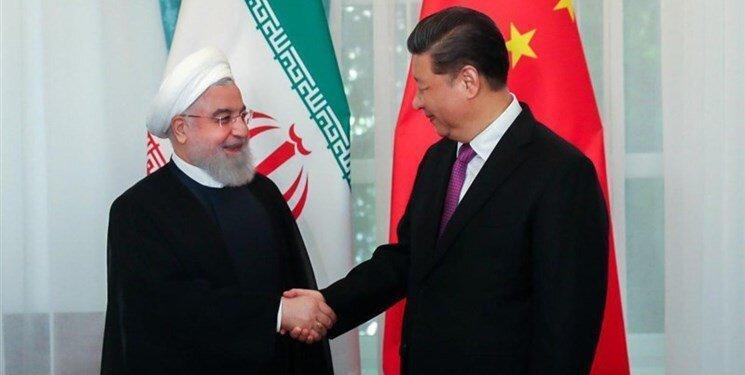 واشنگتن پست: آمریکا بازنده همکاری های ایران و چین است