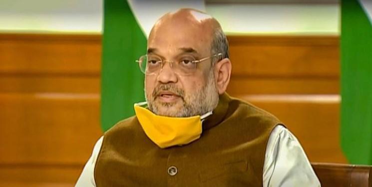 وزیر کشور هند به کرونا مبتلا و در بیمارستان بستری شد