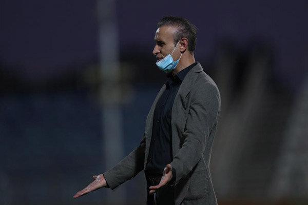 بی اطلاعی باشگاه پرسپولیس و یحیی گل محمدی از پیشنهاد خارجی