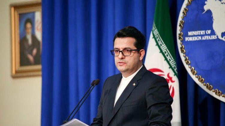 موسوی: دستاویز قراردادن حادثه انفجار بیروت غیرقابل قبول است