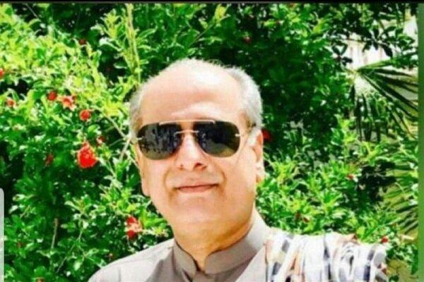 حمیدالله سردارزهی از معتمدان برجسته چابهار بر اثر کرونا درگذشت