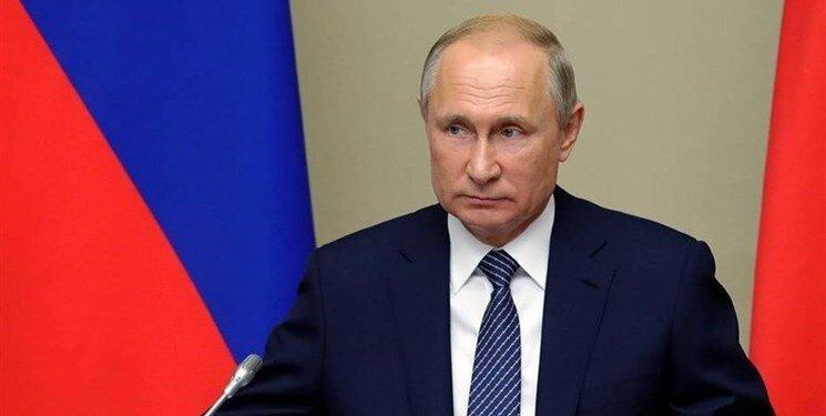پوتین در بیانیه ای برای کاهش تنش ها در خلیج فارس اعلام آمادگی کرد