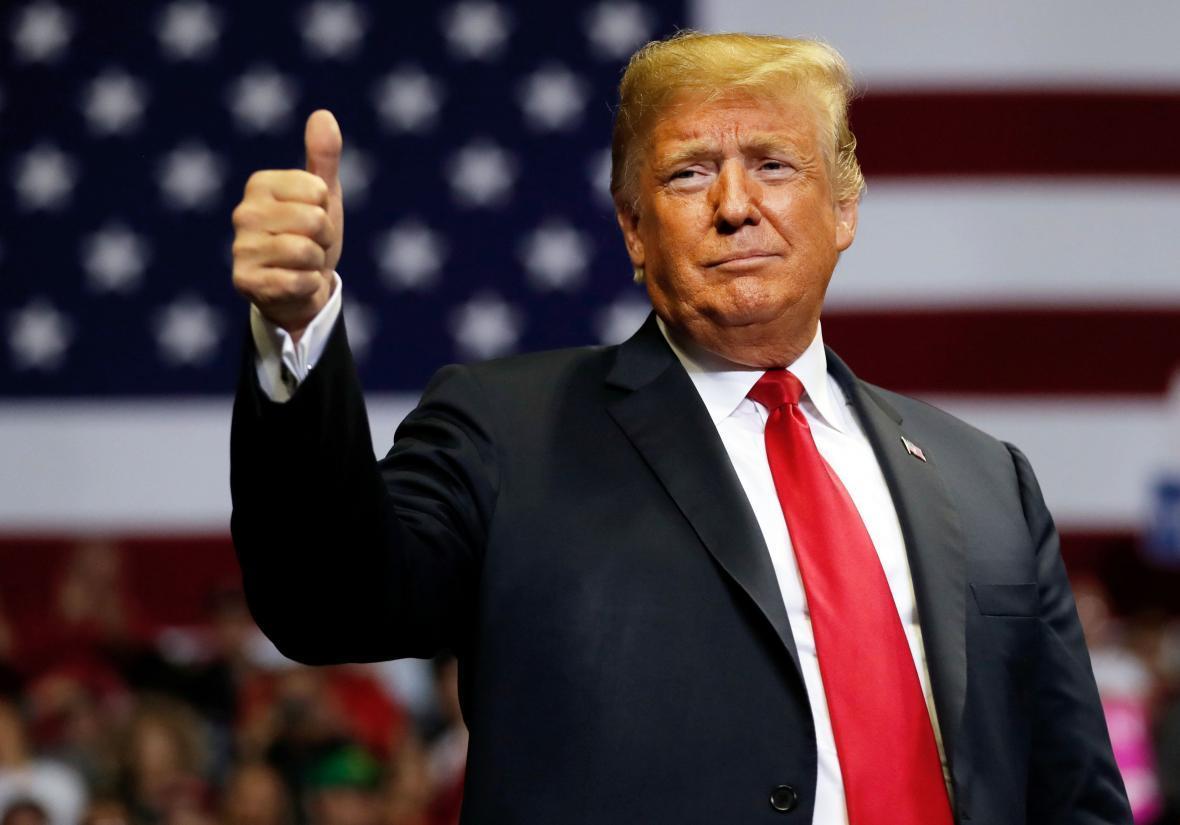 مقام امنیتی آمریکا: ارزیابی های اطلاعاتی به سود ترامپ دستکاری می شوند