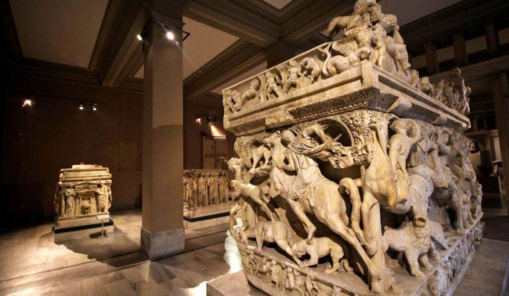در سفر به استانبول از این موزه ها بازدید کنید