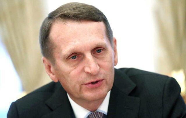 روسیه: تمامی ذخایر نوویچوک قبلا از بین رفته اند