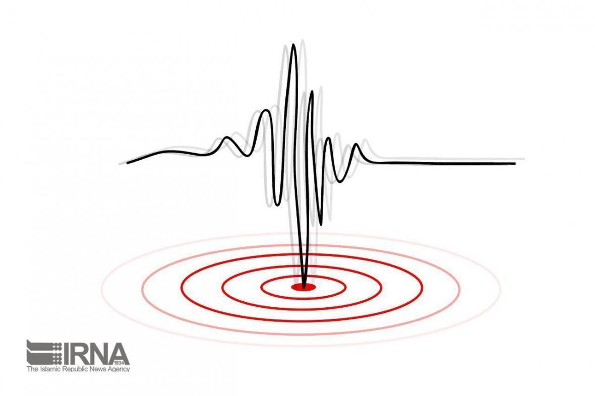 خبرنگاران خسارتی از زلزله 4.4 ریشتری محمله گزارش نشده است
