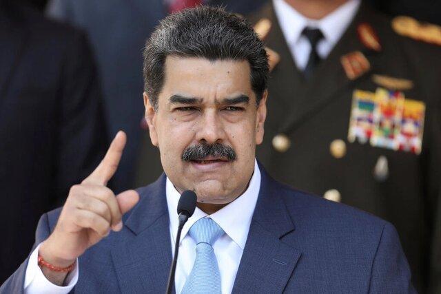 ونزوئلا برای مقابله با تحریم های آمریکا طرح جدید آماده می کند