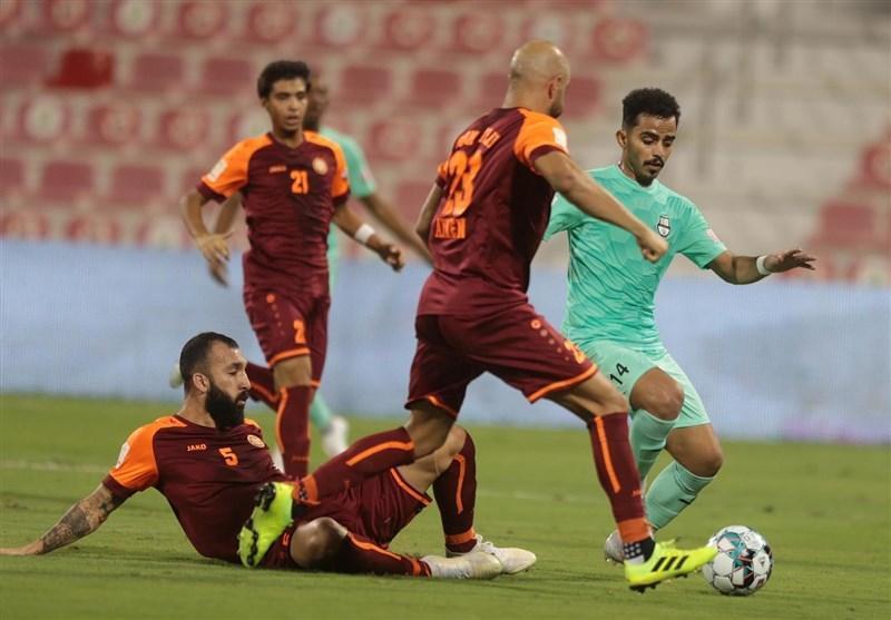 جام حذفی قطر، تساوی ام صلال برابر الاهلی در نخستین حضور چشمی