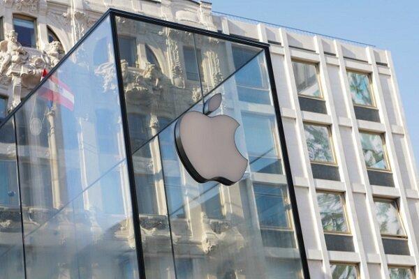 سرویس های اپل مختل شد