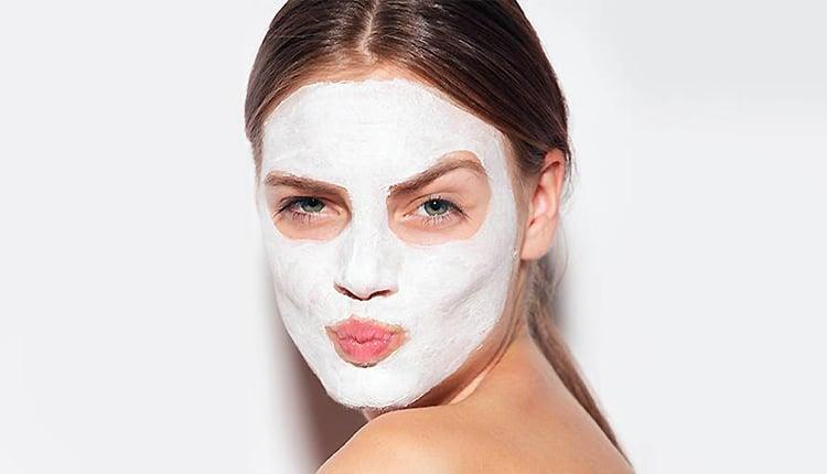 انواع ماسک آبرسان صورت برای پوست چرب، خشک و مختلط