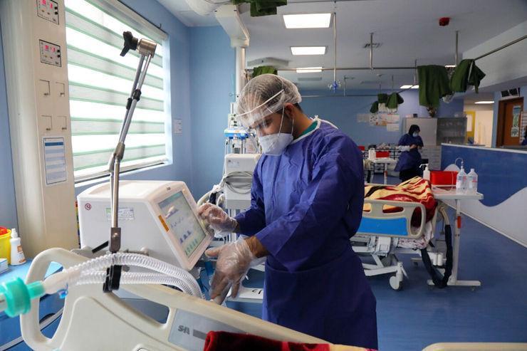 خبرنگاران رکودی دیگر؛ 18 بیمار کرونایی در قم جان باختند
