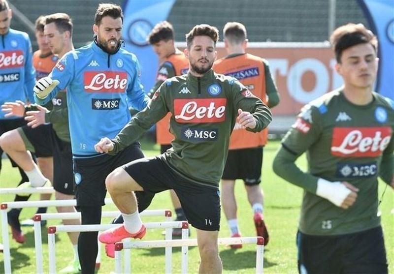 فرجام خواهی باشگاه ناپولی پس از اعلام شکست 3 بر صفر مقابل یوونتوس